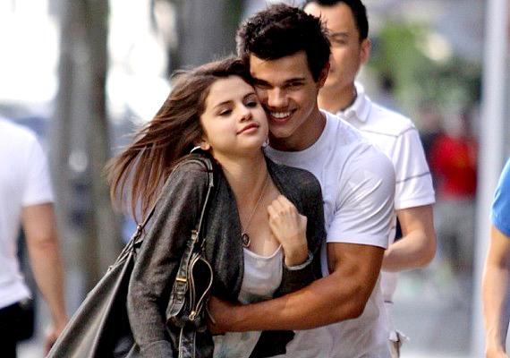 Selena Gomez és Taylor Lautner állítólag randiztak, de erről a dologról többféle információ is kering.