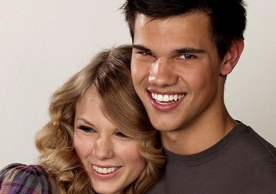 A két Taylor egymásra talált, de csak rövid időre. Taylor Swift szerelmi élete sem egyszerű.