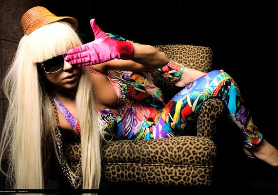 A botrányhős Lady Gaga meglepetésre csak negyedik lett...