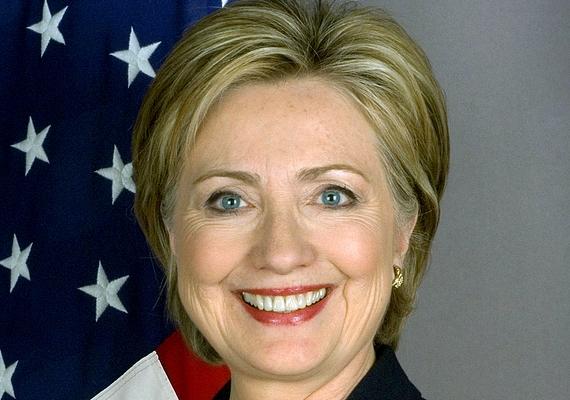 Ha hinni lehet az internetnek, két fehérnemű-modellkedés és macskasuttogás között az énekesnő indul a 2016-os választásokon is az Egyesült Államok alelnöki címéért, Hillary Clinton oldalán.