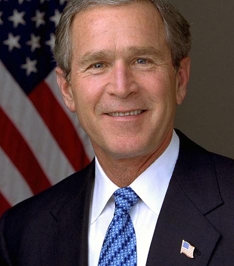 George W. Bush, az Egyesült Államok 43. elnöke, az amerikai történelem legtámogatottabb és legellenzettebb vezetője: kormánya cenzúráztatta a globális felmelegedéssel kapcsolatos jelentéseket, a klímaváltozással kapcsolatos félrevezető adatokkal megkérdőjelezte a felmelegedés hitelességét, 2001-ben pedig felmondta a kiotói egyezményt.Kapcsolódó cikk:3 Pulitzer-díjas fotó, ami megdöbbentette a világot »