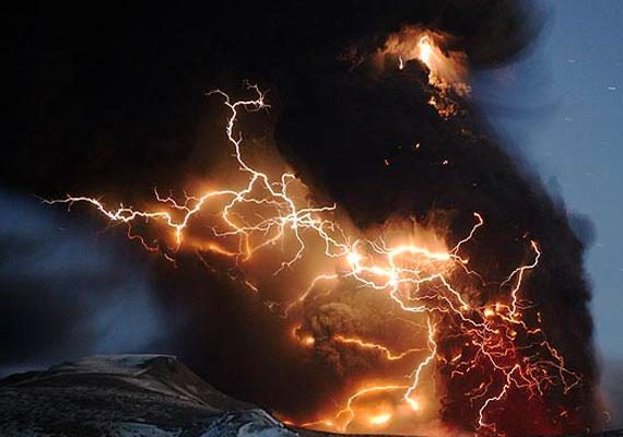 Izlandon a vihar fogalma olyan jelenséget takar, amit Európa közepén csak nehezen tudunk elképzelni.
