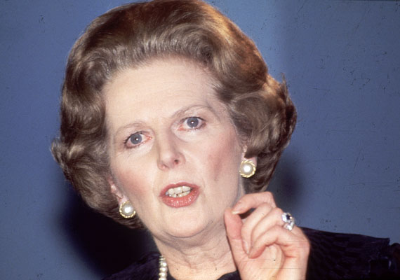 - Évekbe telik majd, és nem az én életemben következik az be, hogy egy nőt miniszterelnöknek válasszanak - mondta ezt Margaret Thatcher, tíz évvel azelőtt, hogy miniszterelnökké választották.