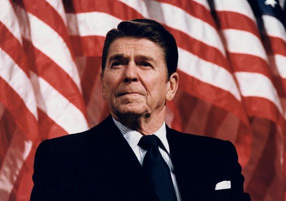 - Nincsen meg az az elnökös külseje - utasította vissza az United Artists egy színész jelentkezését a The Best Man című film szerepére 1964-ben. A színész Ronald Reagan, az Amerikai Egyesült Államok későbbi, 40. elnöke volt.