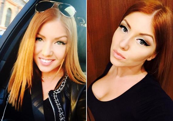 Így néz ki most Tolvai Renáta - az énekesnő rengeteget változott a Megasztár óta.