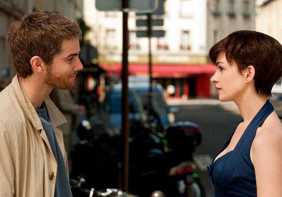Az Egy nap című romantikus dráma 2243 nézőt csalogatott be a mozikba.