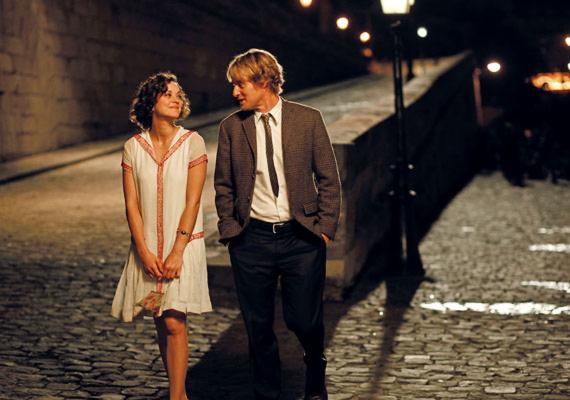 Woody Allen legújabb alkotása, a bűbájos hangulatú Éjfélkor Párizsban 11 430 nézőt hozott a hazai moziknak.
