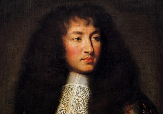 XIV. Lajos francia király tudatosan építette a Napkirály-imidzset. Célja volt, hogy mindenkit maradéktalanul tájékoztasson róla, milyen gazdag, fényűző életet él, és mekkora hatalom van a kezében.