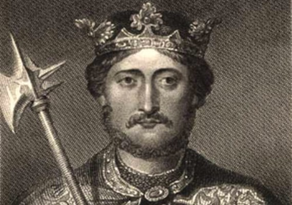 Oroszlánszívű Richárd nem csak a külsejére volt igényes. Népszerűsége a fejébe szállt,és lehajíttatta egy osztrák hercegi család zászlaját, mert szerinte az alacsonyabb rendű annál, hogy az övével egy helyen lobogjon.