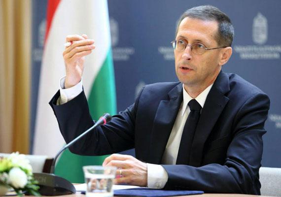 Varga Mihály folytatja a Nemzetgazdasági Minisztérium élén megkezdett munkát.