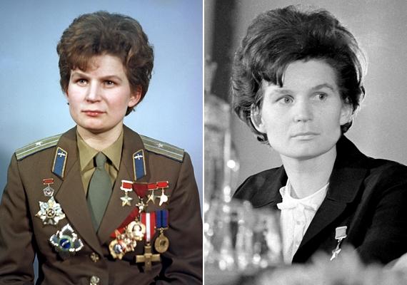 Egész életében központi helyen tevékenykedett:1968-tól ő volt a Szovjet Nőbizottság elnöke.