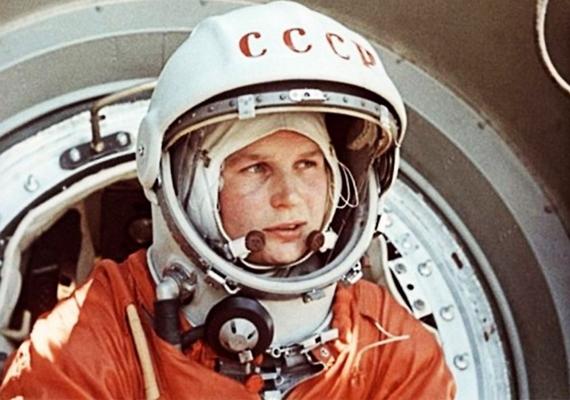 Az űrkutatás fejlődéséhez is nagyban hozzájárult: miatta derült ki, hogy a női szervezet nehezebben viseli a súlytalanság állapotát.