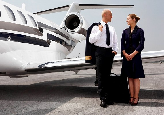 A pilóták, az légiutas-kísérők és a többi légiforgalomban dolgozó ember az egyik legrizikósabb szakmát választotta: sok a baleset, és jó részük tragikus kimenetelű.