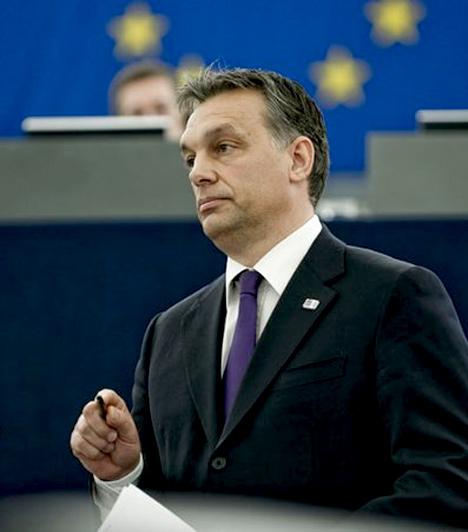 Orbán Viktor                         1988-ban a Fidesz egyik alapítója, majd 1993-ig választmányának tagja. 1993 és 2000 között, illetve 2003-tól a párt elnöke. 1990-től országgyűlési képviselő, 1994-ig a Fidesz frakcióvezetője. 2002-től az Európai Néppárt egyik alelnöke. 1998 és 2002 között és 2010. május 29-től Magyarország miniszterelnöke.