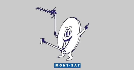 Ha te is egy ilyen kis pajkos antennát szeretnél, válaszd a Mont-Sat kábeltévétársaságot!
