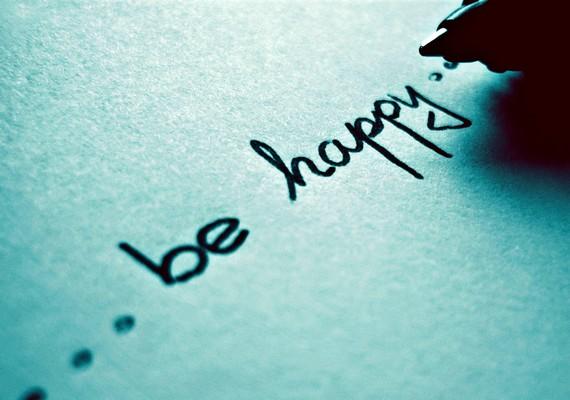 Légy boldog! Kattints ide a nagyobb felbontású képért! »