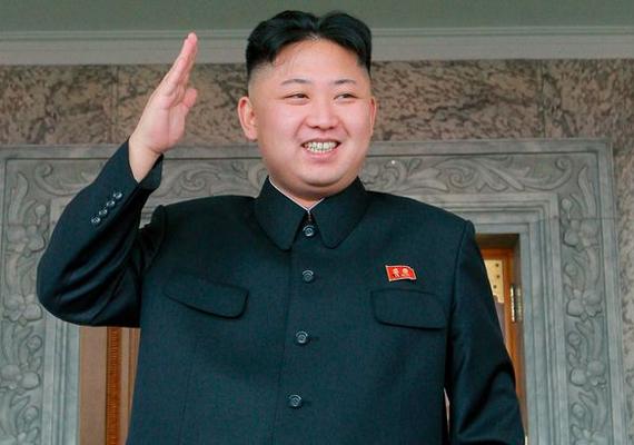 A 30 éves Kim Dzsongun 2011 decemberében vette át Észak-Korea vezetését, miután apja, Kim Dzsong Il meghalt. A legbefolyásosabb listán ő a 2. helyen végzett. Amióta ő vezeti az országot, a vezető tisztviselők 44%-át lecserélte. Az Unhusu klasszikus zenekar tagjait idén augusztus 20-án kivégeztette, akik között ott volt Kim Dzsongun volt barátnője, Hjon Szongvol is.