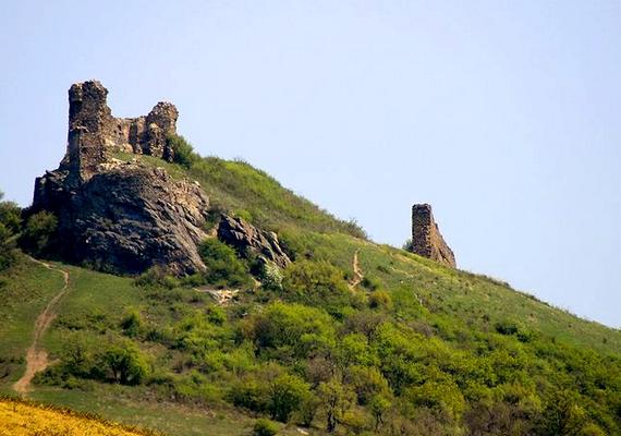 A vár állapota 1700-as évek elejétől kezdve gyors romlásnak indult a karbantartás hiánya miatt, valamint azért, mert innen hordták az anyagot a világosiBohus-kastély építéséhez.