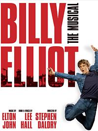 A nagysikerű Billy Elliot film musicaljét Londonban is megnézheted