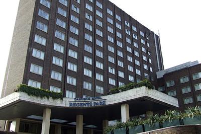 Danubius Hotel - Regents Park