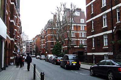 Londont látnod kell