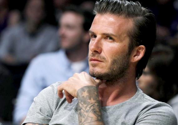 Aki 2006-ban David Beckham Wikipédia-oldalára tévedt, megtudhatta, hogy az angol focista valójában egy kínai kapus, aki a 18. században élt.