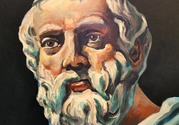 Ha eddig nem tudtad volna, a Wikipédia egy időben informált róla, hogy Platón egy ősi hawaii meteorológus és szörfös, aki egyben a Cosmo Girls szerkesztője is. A hibát egy tanár vette észre, az erről készült képernyőkép ide kattintva még ma is megtekinthető.