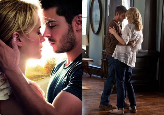 A filmben ex-tengerészgyalogost alakít majd, de ez ne tévesszen meg: a sztori alapja egy szerelmi szál.