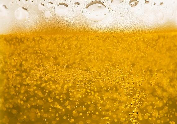 A sört is használják pakolás alkotóelemeként vagy sima hajöblítőként, mert hatékony a túlzott faggyútermelés meggátolásában.