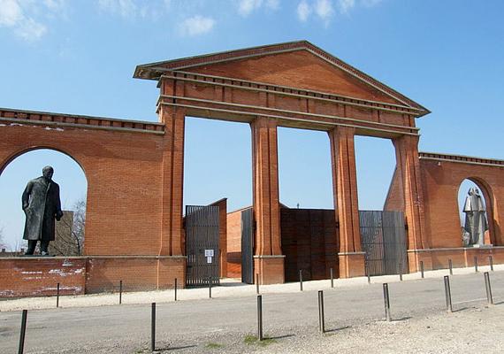 A Memento Park a szocializmus ledöntött szobrait gyűjtötte össze: nézd meg, mielőtt az egész korszak feledésbe merül.