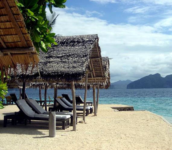 A Dél-Kelet-Ázsia pereménél találhat Fülöp-szigetek tagjait is nagymértékben fenyegeti a tengerszint-emelkedés.