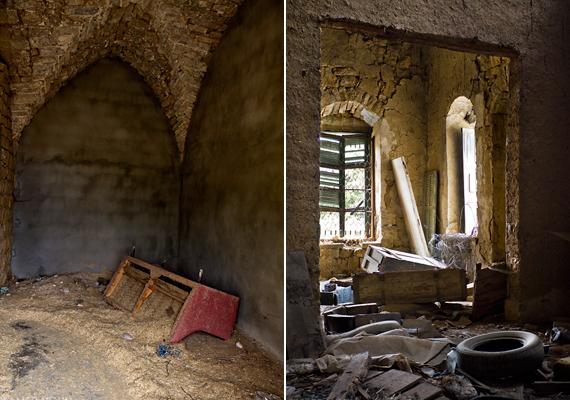 Az áldozatok között civilek, nők, gyermekek is voltak. Többeket a helyi templomban végeztek ki.