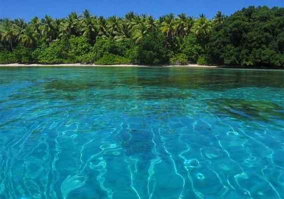 Az Óceánia területén elhelyezkedő Marshall-szigetek nem turistalátványosságaikról, hanem elsősorban atombomba-kísérleteikről híresek.