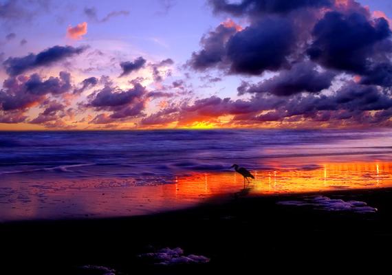 Maui Hawaii második legnagyobb, egyben legnépszerűbb szigete. Kattints ide a nagy felbontású képért!