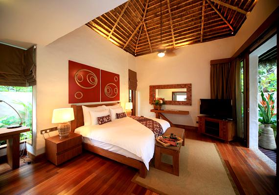 Az ipohi The Banjaran Hotspring Retreat Malajzia szinte teljes geológiai tárházát felvonultatja annak érdekében, hogy az idelátogató fáradt vendégek élménydús wellnessterápiák részesei lehessenek.