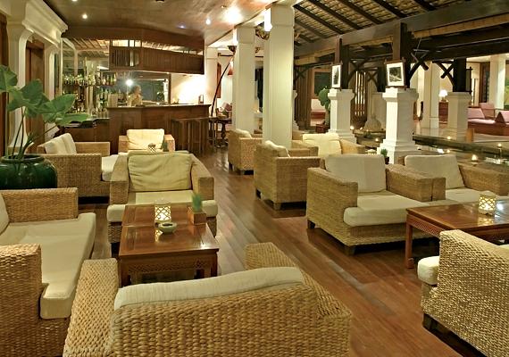 A La Residence egy kifinomult öko-butik hotel, amely a Világörökség részét képező városban, Luang Prabangban található. Pontosan olyan finom és fényűző, mint ahogyan az egy Orient Express hoteltől elvárható.