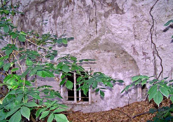 A barlanglakások létrehozói a feltételezések szerint összetartó közösségben élhettek.
