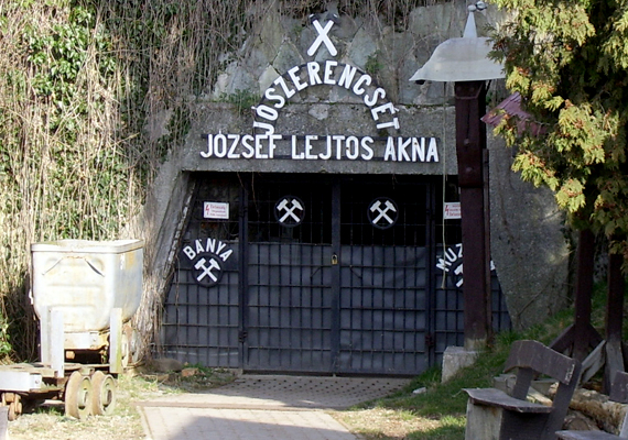 Salgótarján barnakőszén-bányászatáról volt híres. A városban található bányamúzeumot Európában a második, Magyarországon pedig az első természetes, föld alatti bányászati múzeumként nyitották meg.