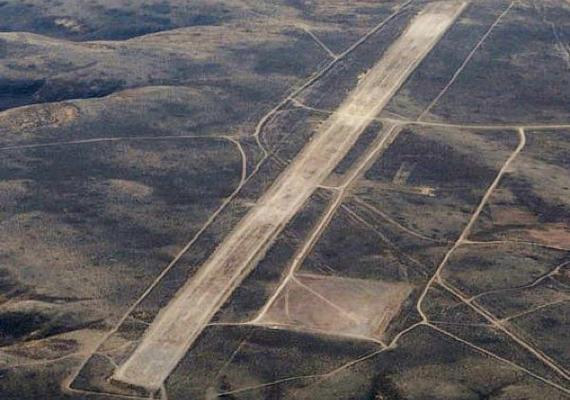 A Wyomingban található Greater Green River Intergalactic Spaceportot 1994-ben a helyi városi tanács nyilvánította intergalaktikus leszállópályává. Kijelentették, hogy a Jupiter bolygó azon menekültjeinek szánják, akik itt kívánnak menedékre lelni egy, a bolygójukat érintő, pusztító meteorbecsapódás esetén.