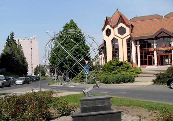 Nagykanizsát is sokszor nevezték már az ország legbiztonságosabb városának.