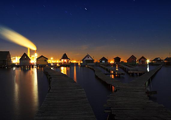 A tó azonban nemcsak a horgászat, illetve madártani jelentősége révén ismert, egyre többen látják meg benne a rekreációs lehetőségeket is.