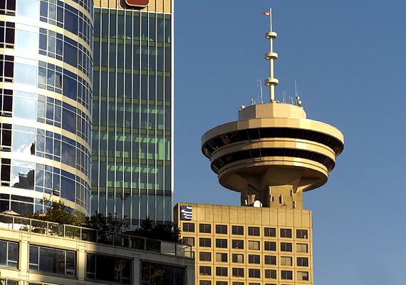 Ez a másik város a kanadai Vancouver, melyet a világ egyik legnemzetközibb városának tartanak.