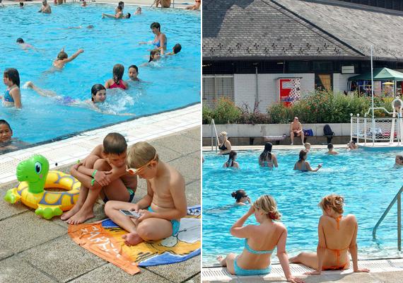 Budapest legfiatalabb strandfürdője, a zuglói Paskál június 1-jén nyit ki. A felnőtt jegy hétvégén 2100, a gyerekjegy pedig 1600 forintba kerül.
