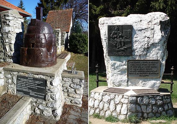 A kis falut kulturális látnivalói miatt is érdemes felkeresni, legyen szó a Bükki Üveghuták Ipartörténeti Múzeumáról, a Szabadtéri Néprajzi Gyűjteményről vagy épp a Gyógynövényházról, Gyógynövénykertről. A bal oldali képen a település megalapításának emlékműve látható, a jobb oldalin pedig IV. Béla emlékműve - a magyar király állítólag a Lófő-tisztáson ütközött meg utoljára a tatárokkal. Ha többet szeretnél tudni Bükkszentkeresztről, kattints ide!
