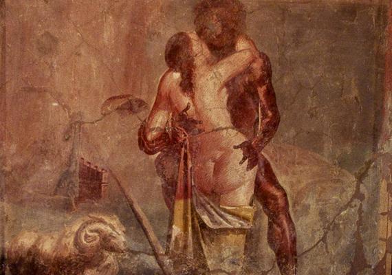 A kiállítási tárgyak az ókori római és görög kultúra, valamint a reneszánsz hagyatékai.