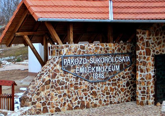 A mindenkori magyar katonák előtt tiszteleg, illetve rájuk emlékezik a Pákozdi Katonai Emlékpark is, mely egyúttal egy jelentős magyar győzelem előtt is tiszteleg a helyszín révén, 1848-ban ugyanis a pákozdi csata során mértek vereséget a magyarok Jellasics horvát bán seregére.