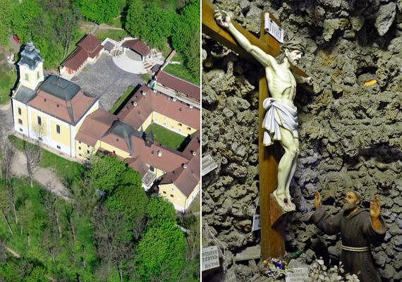 A Gödöllő határában fekvő Máriabesnyő is híres búcsújáróhely, előszeretettel keresik fel mindazok, akik oltalmat, gyógyulást, segítséget remélnek.