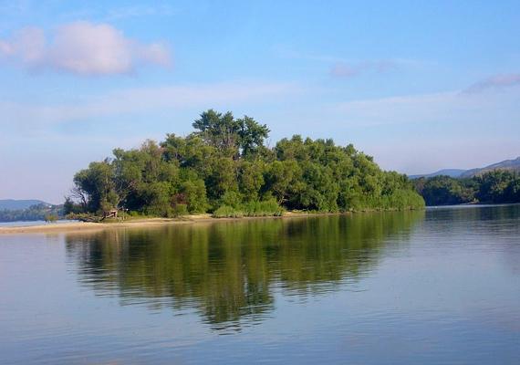 A Dunakanyar bejáratánál fekszik a Zebegényi-sziget, melynek gazdag flóráját és faunáját szintén érdemes megtekinteni.