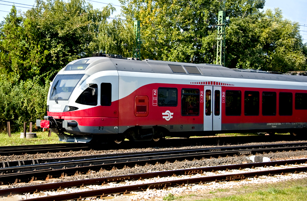Megkezdődött a Budapesti Agglomerációs Vasúti Stratégia részletes egyeztetése - Hungrail