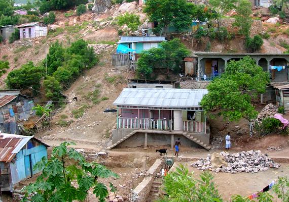 Haiti területén a váltságdíjért történő emberrablások száma szintén igen magas.